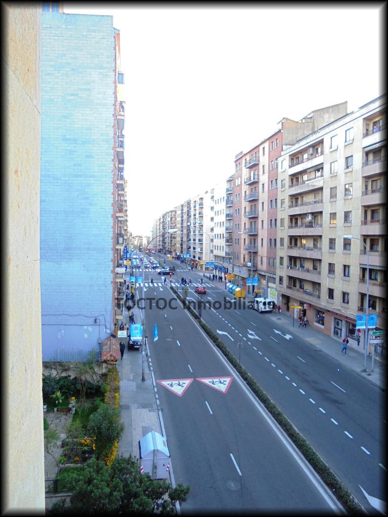 Piso en centro toctoc alquiler de pisos compra y venta en - Pisos alquiler zaragoza centro ...
